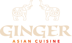 Ginger Logo
